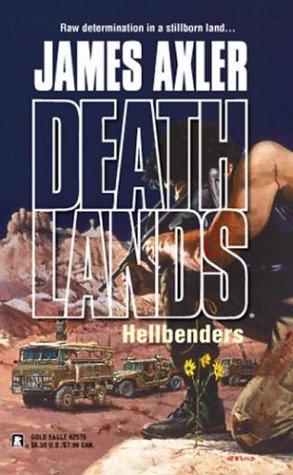 book cover of Hellbenders
