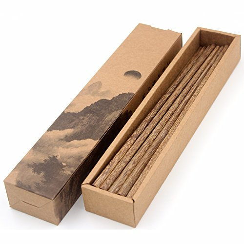 bamber-natural-wood-chopsticks-set-pack-of-10-solid-natural-wood-made-with-beautiful-grains