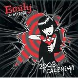"""Emily the strange""-Wandkalender 2005"
