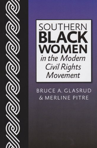 Books : Southern Black Women in the Modern Civil Rights Movement