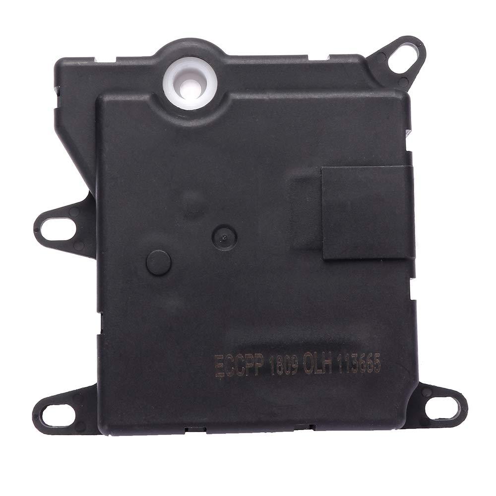 Fits for 2002-2007 Ford Replace604-272 3C7Z19E616AA Aintier HVAC Air Door Actuator Blend Door Actuator