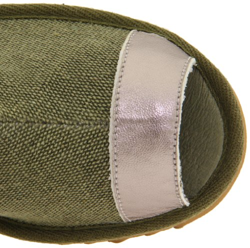 Australia Luxe Collective Femmes Sherazade Boot Olive