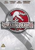 Jurassic Park III [DVD]