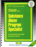 Substance Abuse Program Specialist, Jack Rudman, 0837333369