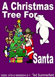 A Christmas Tree For Santa