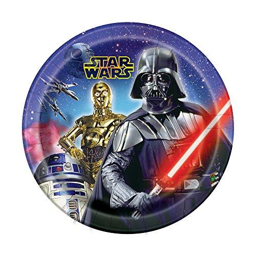 Star Wars Round 9