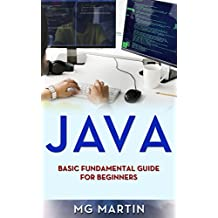Java: Basic Fundamental Guide for Beginners