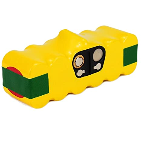 Dosctt para iRobot Roomba bateria 3500mAh Batería de Ni-MH para iRobot Roomba los Series