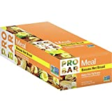 ProBar Meal Bar - 12-Pack Banana Nut Bread, One Size