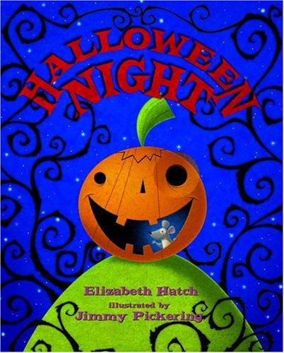 Halloween Night by Doubleday Books for Young Readers
