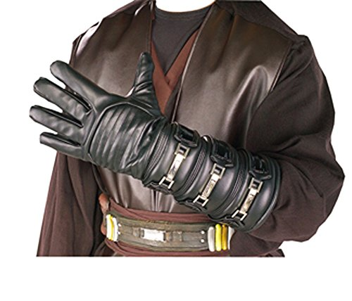 Costume-Accessory Anakin Glove Child One Glove Halloween Costume Item