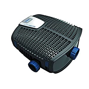 Oase aquamax eco twin 30000 pond pump - Neyses gartenteiche ...