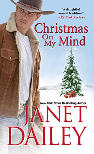 Christmas on My Mind (A Cowboy Christmas) by [Dailey, Janet]