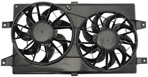 - Dorman 620-350 Radiator Fan Assembly