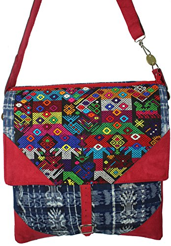Handmade Laptop & Netbook Messenger & Shoulder Bags