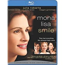 Mona Lisa Smile [Blu-ray] by Sony Pictures Home Entertainment by Mike Newell
