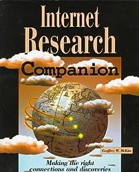 Internet Research Companion