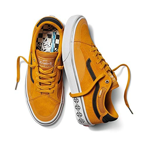 Shoes Advanced Tnt Orange Prototype Vans BwFtCq5Bx