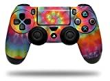 Cheap Tie Dye Swirl 107 – Decal Style Wrap Skin fits Sony PS4 Dualshock Controller (CONTROLLER NOT INCLUDED) by WraptorSkinz
