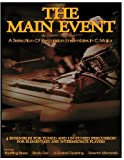 The Main Event - a Selection of Percussion Ensembles in C Major, Glenn Clarke, 1483900363