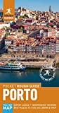 Pocket Rough Guide Porto (Travel Guide with Free eBook) (Pocket Rough Guides)