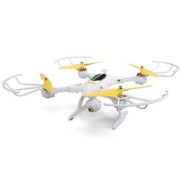 Aviones teledirigidos, doblando 360 Grados de rotación Inteligente ...