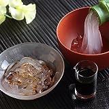 宇治の抹茶葛餅 (70g)×5個