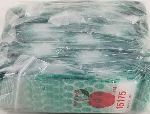 Alien Ziplock Bags - 3