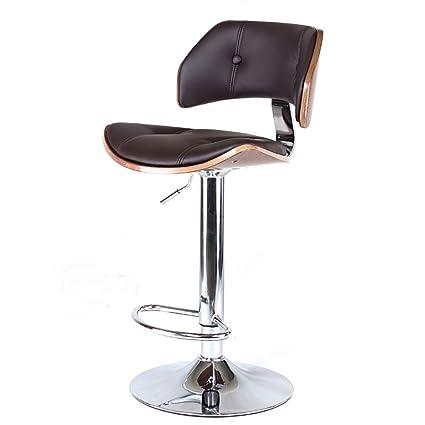 Peachy Amazon Com Wgfdeng Breakfast Bar Stool Kitchen Bar Stools Beatyapartments Chair Design Images Beatyapartmentscom