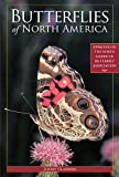 img - for Butterflies of North America book / textbook / text book