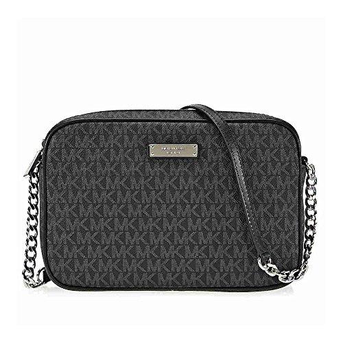 Michael Kors Silver Handbag - 7