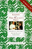 Leaves from the Walnut Tree, Ann Taruschio and Franco Taruschio, 1857935705