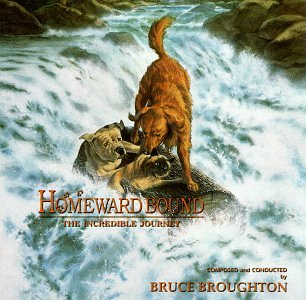 Homeward Bound: The Incredible Journey                                                                                                                                                                                                                                                                                                                                                                                                <span class=