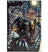 [ BLACK PANTHER MAN WITHOUT FEARBY LISS, DAVID](AUTHOR)PAPERBACK