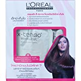 Professionnel X-tenso Moisturist Hair Straightener for Natural Hair