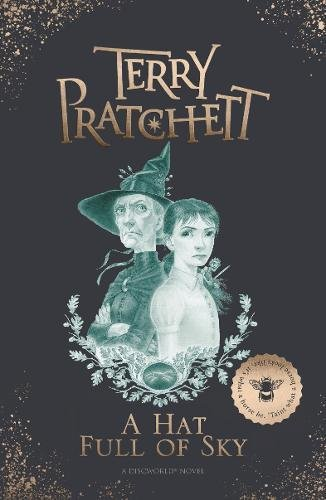 A Hat Full of Sky: Gift Edition (Discworld Novels) (Hat Granny)