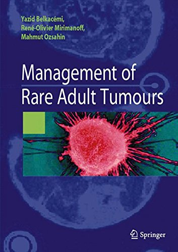 Management of rare adult tumours by Springer
