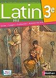 Latin 3e