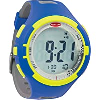 Ronstan Clear Start™ Sailing Watch - 50mm (2) - Blue/lime
