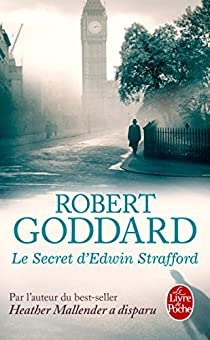Le secret d'Edwin Strafford par Goddard