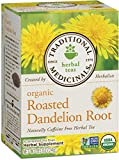 Traditional Medicinals Tea – Dandelion Root Organic