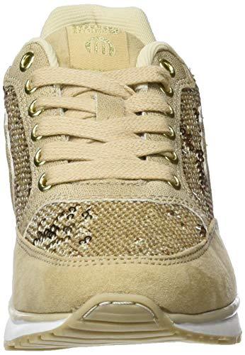 69424 C42078 Sneakers MTNG Damen Beige Soft Beige R5PqZ