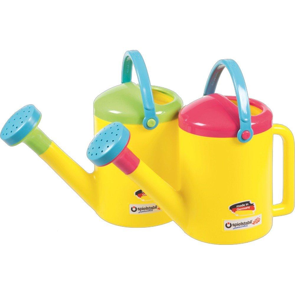 SPIELSTABIL Le petit arrosoir jouet de sable, jaune