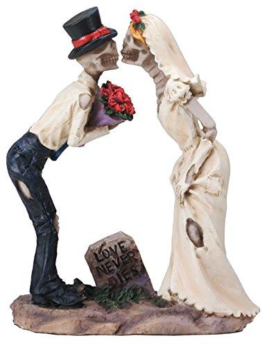 Love Never Married Couple Figurine