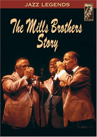 The Mills Brothers Story by Mills Brothers, The