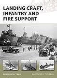 Landing Craft, Infantry and Fire Support, Gordon Rottman, 1846034353