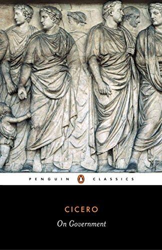 On Government (Penguin Classics)