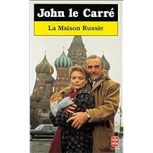MAISON RUSSIE (LA)