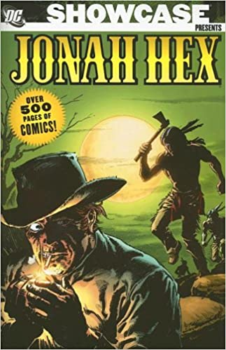 Chi è Jonah Hex?