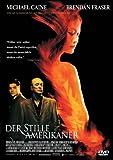 Der stille Amerikaner [DVD & Soundtrack-CD]